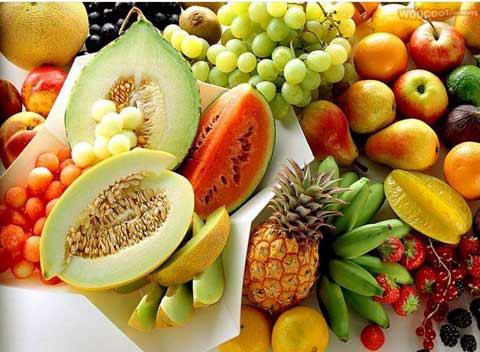 在微信上卖水果的外卖店怎样推广营销