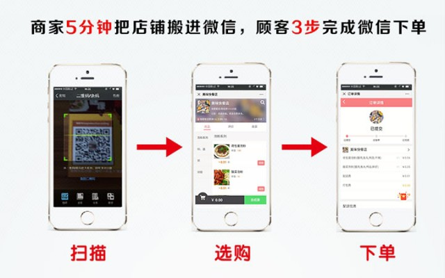 廣東app點餐系統服務商有哪些?