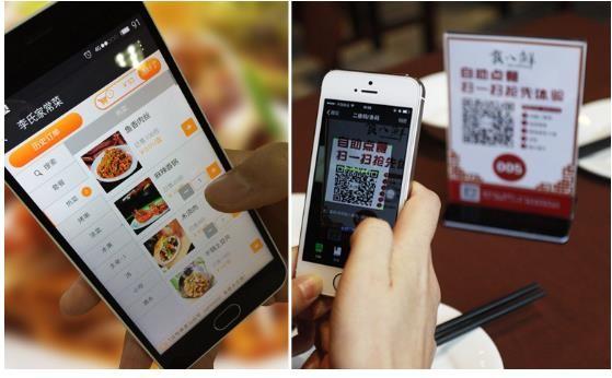 餐廳做小程序點餐是怎樣實現 小程序點餐系統開發流程