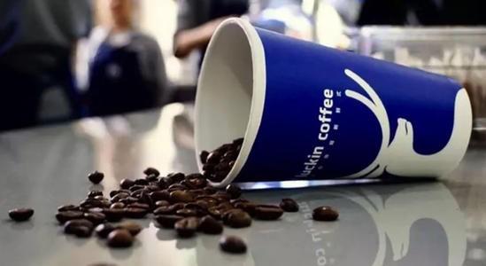 瑞幸咖啡(luckin coffee)菜单价格目录表 微信订餐系统怎么用