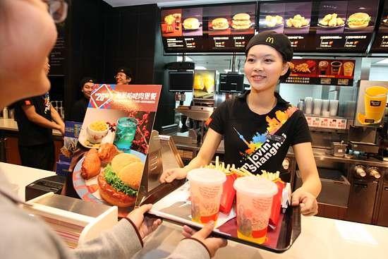 麦当劳早餐菜单一览 麦当劳早餐价格