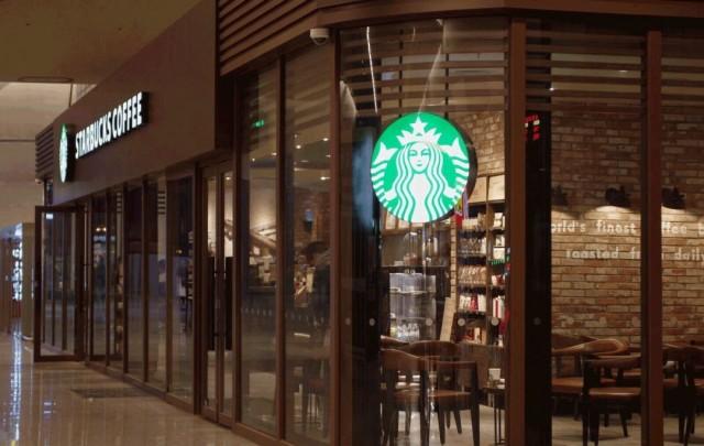 上海最大的星巴克地址 上海星巴克旗舰店位置