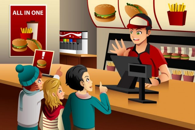 現在流行掃碼點餐系統,商家應該怎么使用?