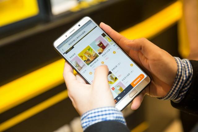网上订餐外卖系统软件做一个需要多少钱?