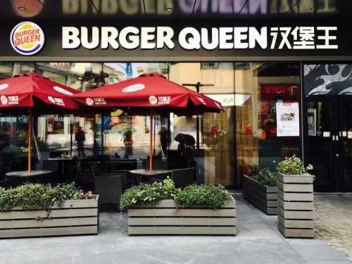 汉堡王外卖怎么点 汉堡王网上订餐系统推荐