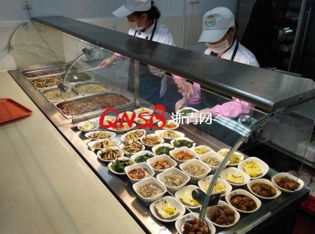 学校食堂引入智慧点餐系统 微信点菜深受食堂企业青睐