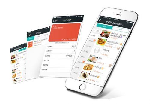 外賣人人網上訂餐系統云快賣微信訂餐系統注冊步驟