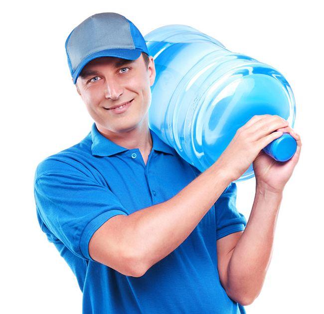 小程序开发的送水行业解决方案